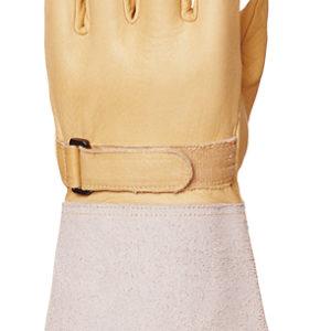 Sur-gants électricien