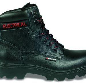 Chaussures spéciales électricien SB E P WRU