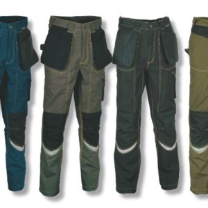 Pantalon BRICKLAYER