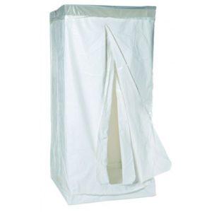 Sas de décontamination provisoire PVC