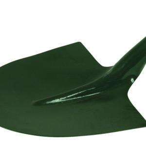 Pelle TP acier 27 cm