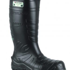 Bottes de sécurité spéciales froid THERMIC S5 CI SRC