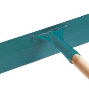 Racloir  macadam acier traité 50 cm