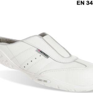 Chaussures de sécurité ouvertes AREA S2