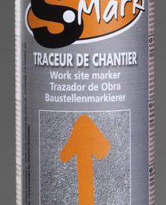 Traceur chantier SOPPEC 500 ml