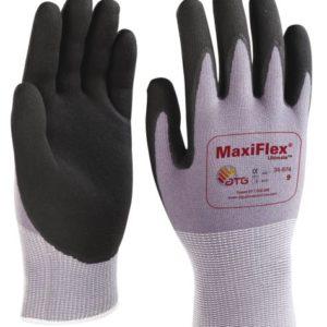 Gants  Maxiflex - GAMME ENDUIT PU