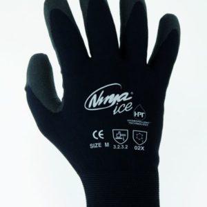 Gants fourrés Ninja Ice N100