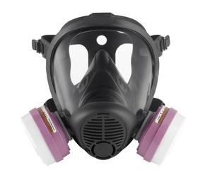 Masque respiratoire Optifit Twin