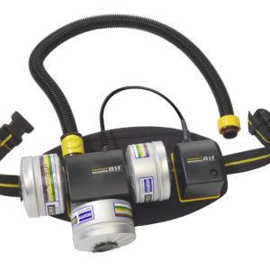 Système de respiration ventilé