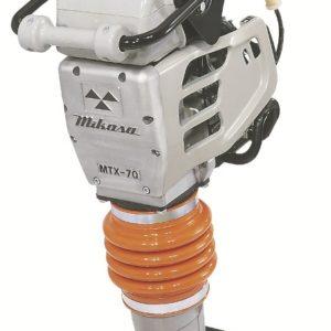 Pilonneuse IMER MIKASA MTX-70E