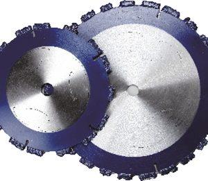 Disque diamants KARBITE - Ø300 mm