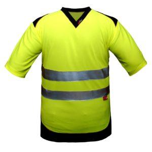 Tee shirt Haute Visibilité Sport