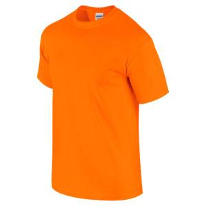 Tee shirt coton Haute Visibilité