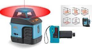 Laser rotatif GEOFENNEL ECOLINE EL515
