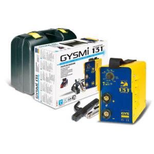 Poste  à souder Inverter Gysmi 131