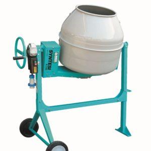 Bétonnière électrique 150 litres IMER Syntesi S140