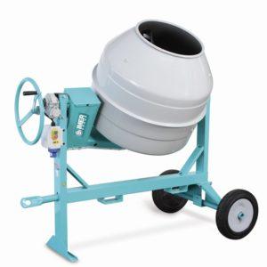 Bétonnière électrique 190 litres IMER Syntesi S190