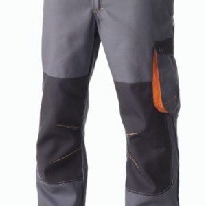 Pantalon CALANQUE avec plaque de protection
