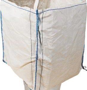Sacs à gravats BIG BAG Taliabag fond goulotte