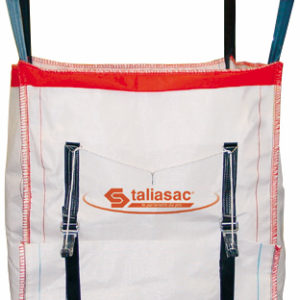 Sacs à gravats BIG BAG Taliasac réutilisable