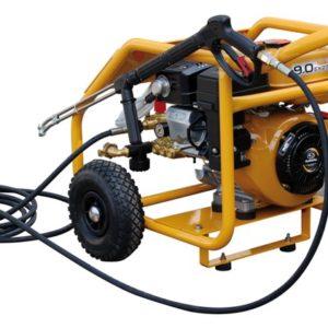 Nettoyeur haute pression Jumbo 200-15