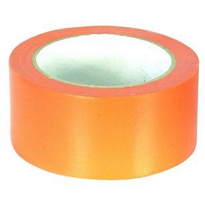 Ruban adhésif Orange