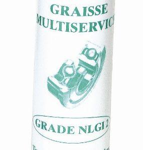 Graisse multiservice