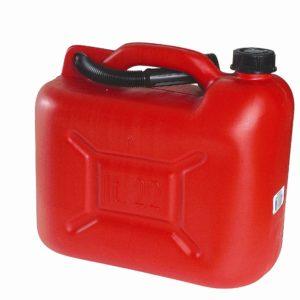 Jerrican PVC 10 litres