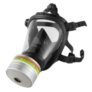 Masque respiratoire Optifit