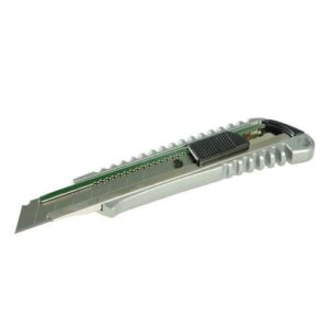 Cutter tout métal 18mm