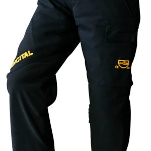 Pantalon d'élagueur anticoupure EVEREST