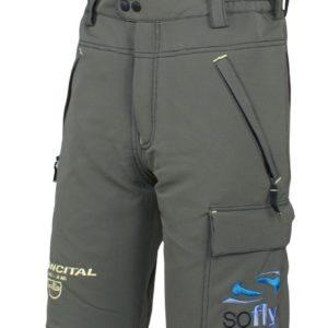 Pantalon d' élagueur Anticoupure à bretelles