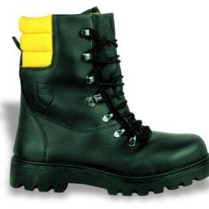 Chaussures WOODMAN anticoupure