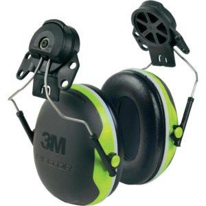 Coquille antibruit pour casque X4P3E