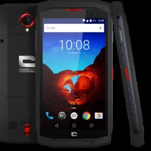 Smartphone de Chantier TREKKER X3