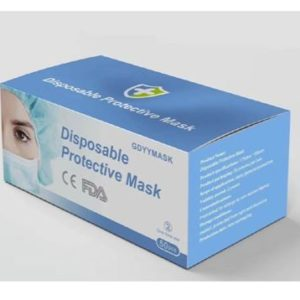 Masque jetable Chirurgicaux