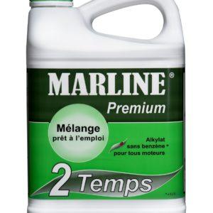 Carburant MARLINE PREMIUM pour moteur 2 temps