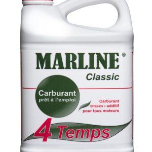 Carburant MARLINE classique pour moteur 4 temps
