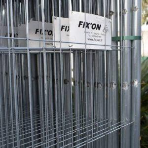 Barrière HERAS - Fixon