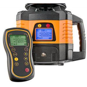 Niveau Laser Rotatif FL150-HG