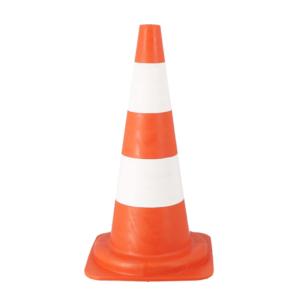 Cone de Chantier de Signalisation